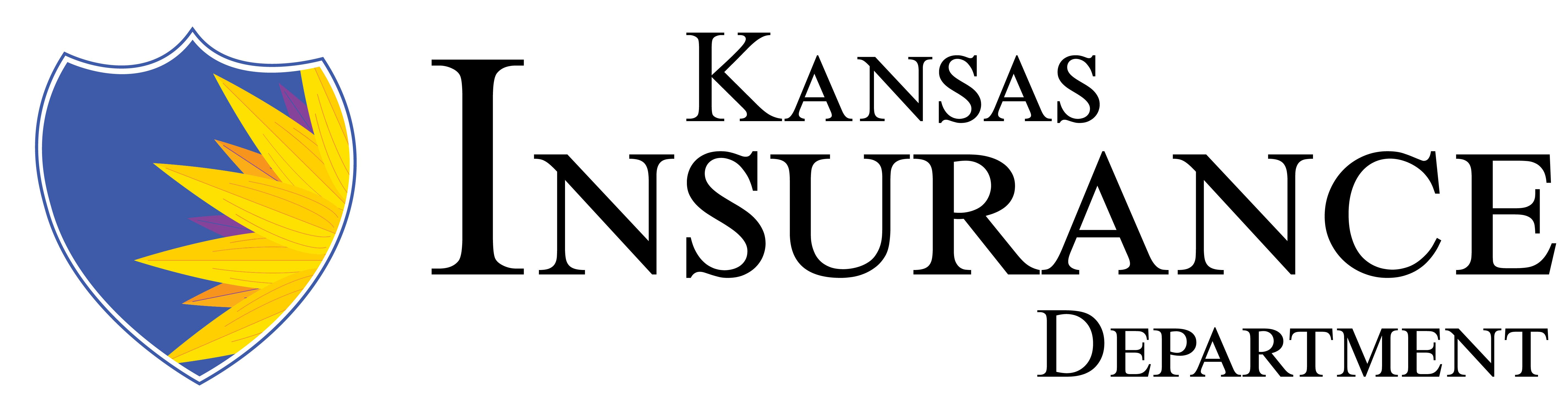 Kansas Insurance Department - logo